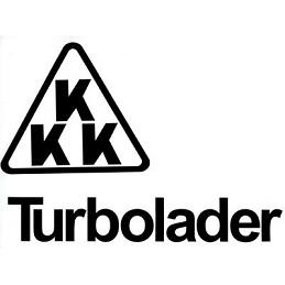 ККК  Turbolader