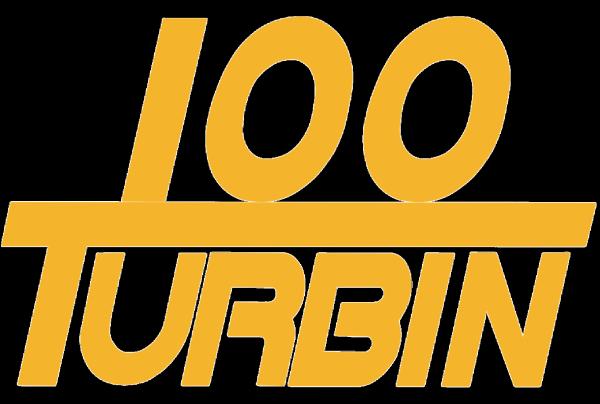 100Turbin